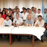 Sindicato Regional Luz y Fuerza Patagonia  (Foto: Sitio oficial de la organización)