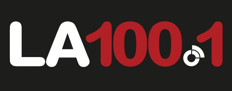 LA 100.1